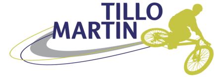 Rijwielen Tillo Martin logo